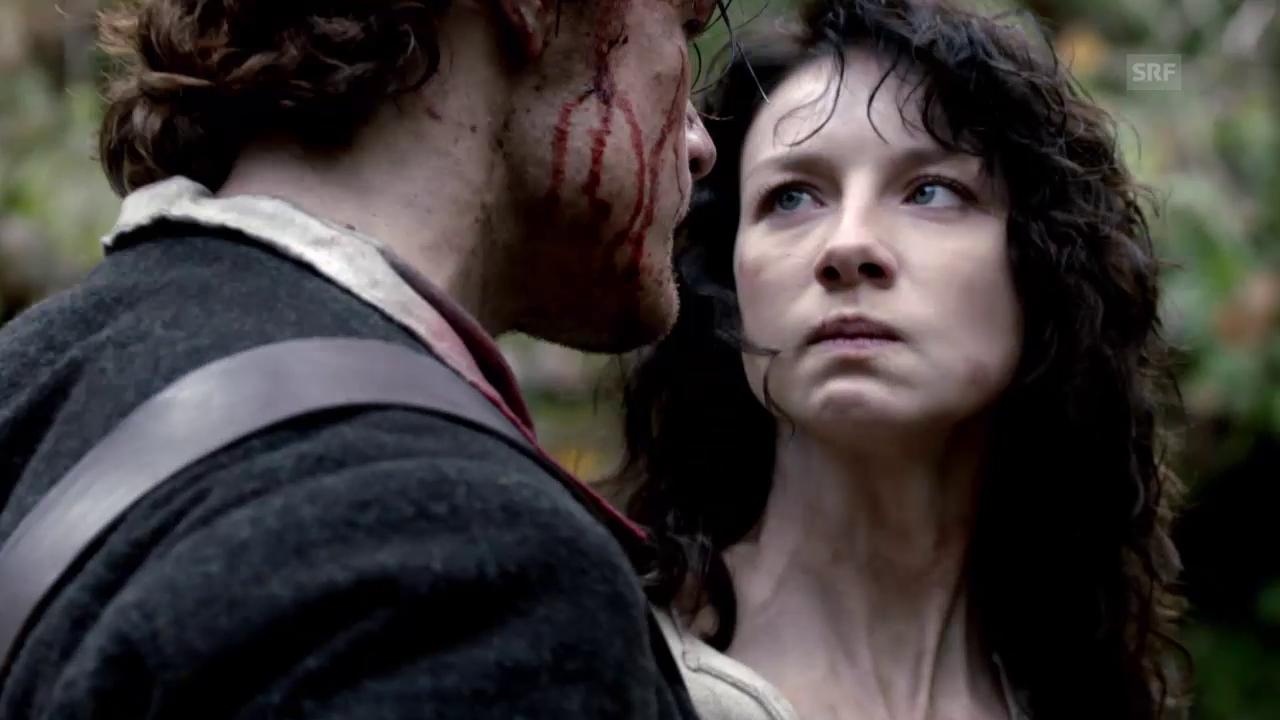 Outlander – Die Highland-Saga (Ausschnitt 3)