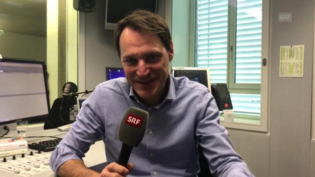Video ««Lektionen des Lebens» mit Rolf Dobelli» abspielen