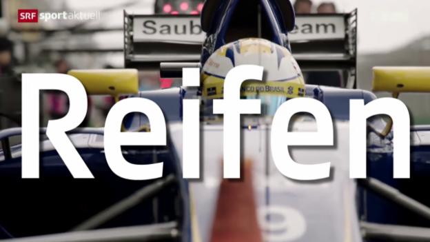 Video «Formel 1: Was ist neu in dieser Saison?» abspielen