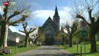 Video «Gedenkfeier in Liechtenstein» abspielen
