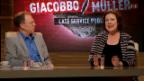 Video «Talk Christine Egerszegi» abspielen