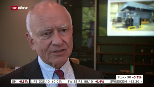 Video «SRF Börse vom 30.05.2017» abspielen