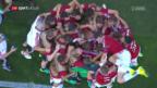 Video «Quali-Gegner Ungarn: Was erwartet die Nati?» abspielen