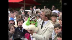 Video «Kliby und Caroline (1984)» abspielen