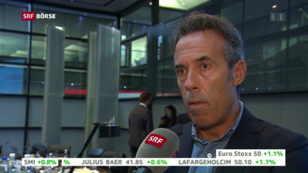 Video «SRF Börse vom 19.09.2016» abspielen