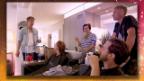 Video ««Der Goldene Lockenwickler»: Haarewaschen und Kopfmassage» abspielen