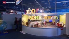 Video «Zürcher Firma lanciert neues Lehrlingskonzept» abspielen