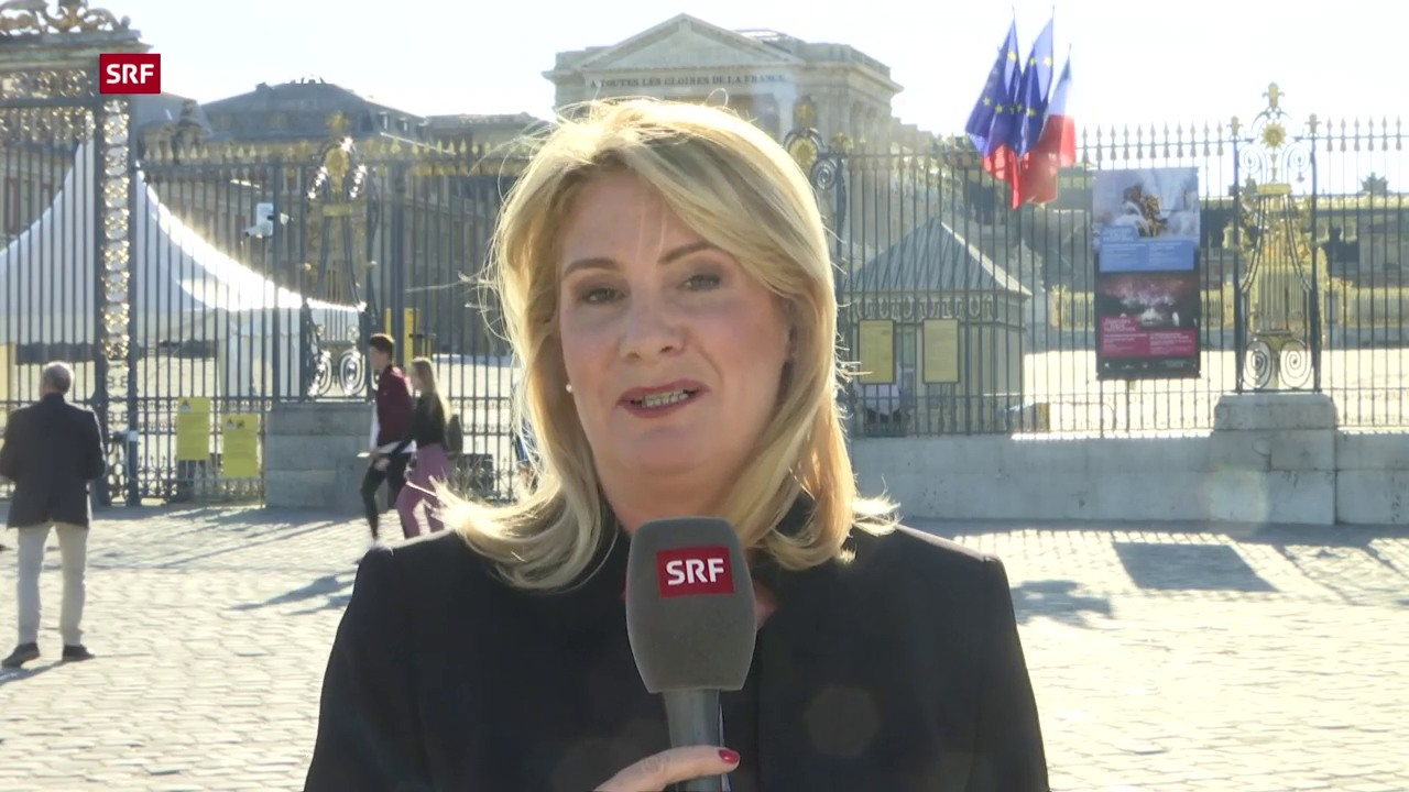 Einschätzungen von SRF-Korrespondentin Alexandra Gubser