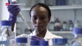 Video «Die Schweiz – ein Land für Innovationen » abspielen