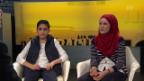 Video «Raoaa und Kusai Nasser» abspielen
