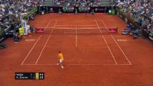 Link öffnet eine Lightbox. Video Nadal ringt Zverev im Rom-Final nieder abspielen