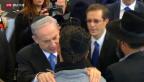Video «FOKUS: Französische Juden wandern aus» abspielen