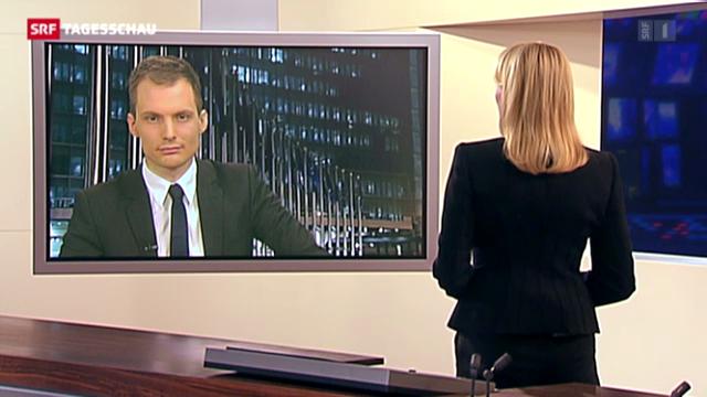 Einschätzung von SRF-Korrespondent Jonas Breuer in Brüssel