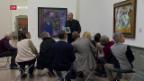 Video «Rendez-Vous im Museum» abspielen