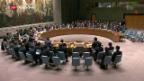 Video «China gegen atomare Aufrüstung Nordkoreas» abspielen