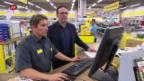 Video «FOKUS: Gewerkschaften steigen für Lohnverhandlungen in den Ring» abspielen