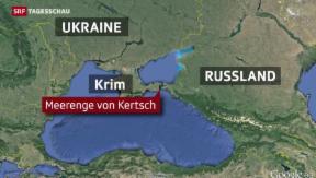 Video «Weshalb ist die Krim für Russland so attraktiv?» abspielen