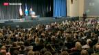 Video «Obama trauert mit Hinterbliebenen» abspielen