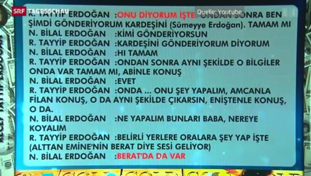 Video «Erdogans Telefonat» abspielen