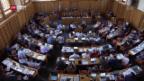 Video «Spitalplanung spaltet den Kanton Neuenburg» abspielen