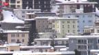 Video «Studie über leerstehende Wohnungen in Ferienregionen» abspielen
