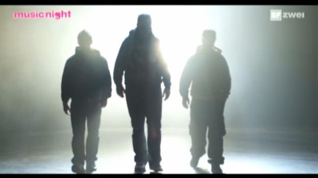 Video «Zweimal live an einem Tag: Brandhärd» abspielen