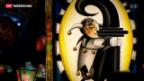 Video «Basels Piccolos klingen wieder» abspielen
