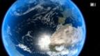 Video «Warum nur auf der Erde Leben entstand» abspielen
