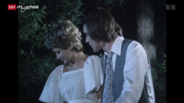 Video «Die Märchenbraut: Glöckliches Ende (13/13)» abspielen