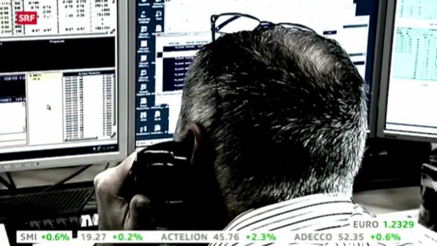 Video «SRF Börse vom 05.02.2013» abspielen