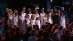 Video «Chor Spiez: «Heimweh» (Plüsch)» abspielen