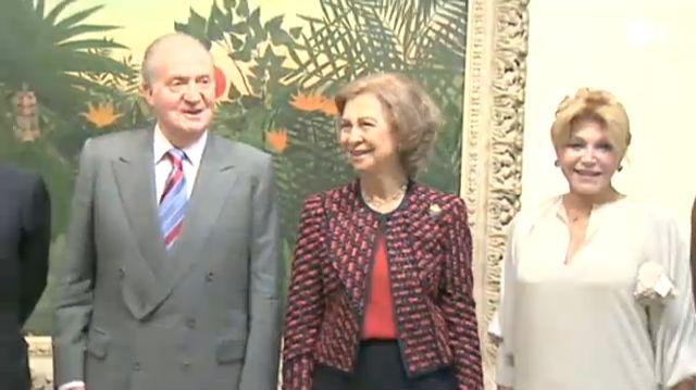 Vaterschaftsklage gegen König Juan Carlos