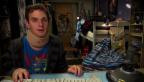 Video ««Olis Mega Vlog» (23): Reitstunde» abspielen