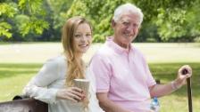 Link öffnet eine Lightbox. Video Rente – jung gegen alt? abspielen