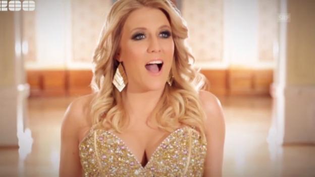 Video «Videoclip «Glorious» von Cascada» abspielen