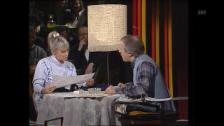 Video «Adam und Eva Chifler - Steuererklärung» abspielen