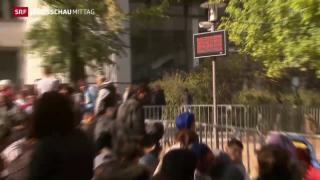Video «Flüchtlinge Deutschland» abspielen