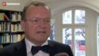 Video «Claude Longchamp zum Stand der Personenfreizügigkeit in der Bevölkerung» abspielen