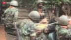 Video «Tamilen-Rückführung wird kritisiert» abspielen