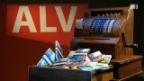 Video «Arbeitslosenversicherung: Reiche sollen zahlen» abspielen