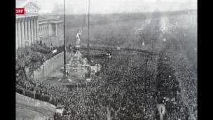 Video «100 Jahre Österreich» abspielen