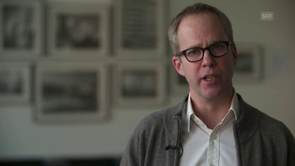 Matthias Briel findet für den hohen Prozentsatz unveröffentlichter Studien klare Worte.
