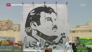 Video «Sanktionen gegen Katar» abspielen