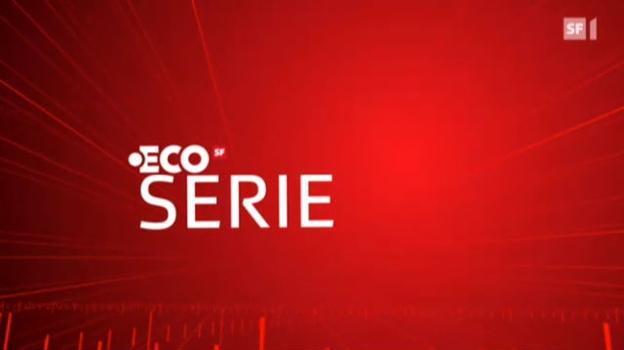 Video «Trailer «ECO»-Serie über die Westschweiz» abspielen