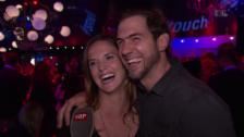 Video «Wie es um die Sexualität in langjährigen Promi-Beziehungen steht» abspielen