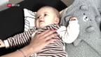 Video «Adoptivkinder sollen leichter zu ihren leiblichen Eltern gelangen» abspielen