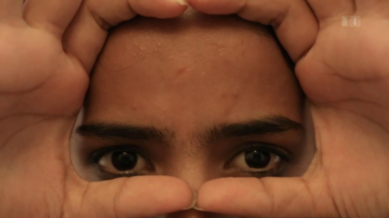 Sonita - Rappen gegen die Zwangsheirat
