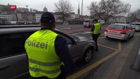 Video «FOKUS: Bussen gegen Uber-Fahrer» abspielen