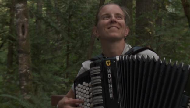 Video «Annette Fischer spielt Handorgel» abspielen