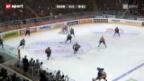 Video «NLA: Bern - Biel» abspielen
